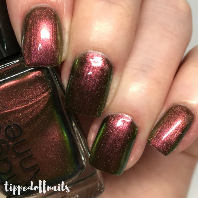Maggie Anne Megan Swatches