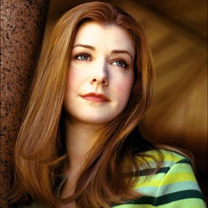 BUFFY THE VAMPIRE SLAYER, Alyson Hannigan, Season 4, 1997-2003. TM and Copyright © 20th Century Fox
