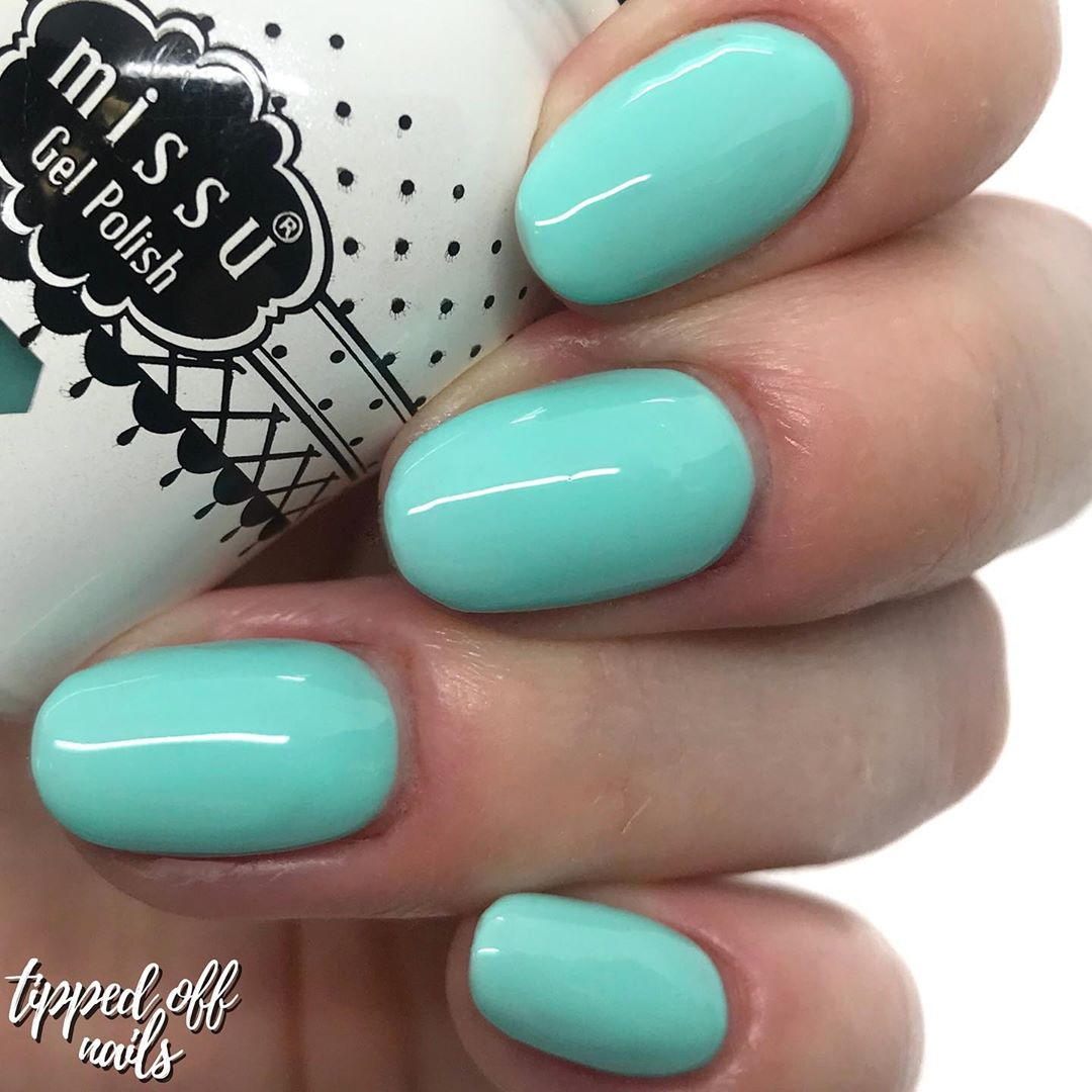 Missu Miss Sweet 01 Swatch